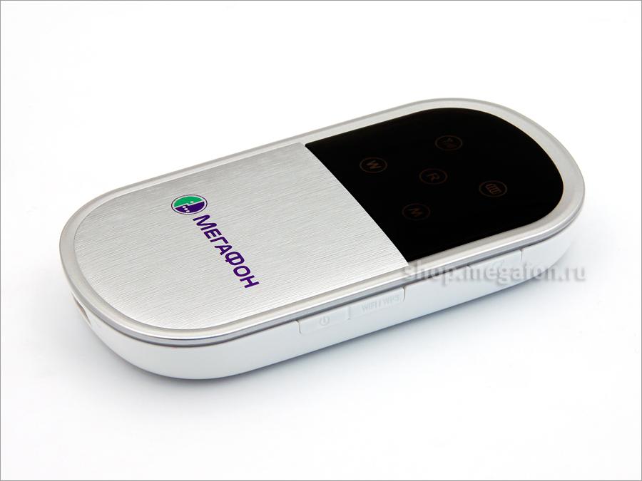 Как сделать из модема мегафон wi fi