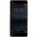 Смартфон Nokia 6 Copper